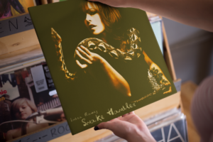 India Ramey - Snake Handler (CD/LP/Digital)